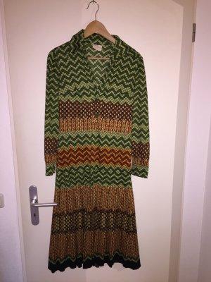 Vintage Kleid aus den 80ies