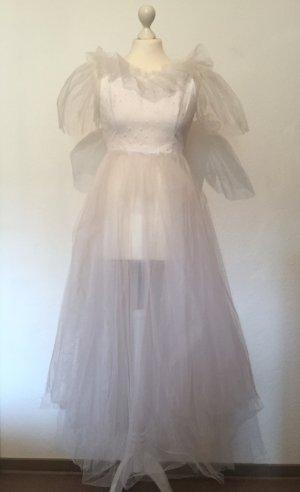 Vintage Kleid / Brautkleid / Verkleidung
