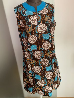 Vintage Kleid Hauskleid Berufsbekleidung Gr 42 XL