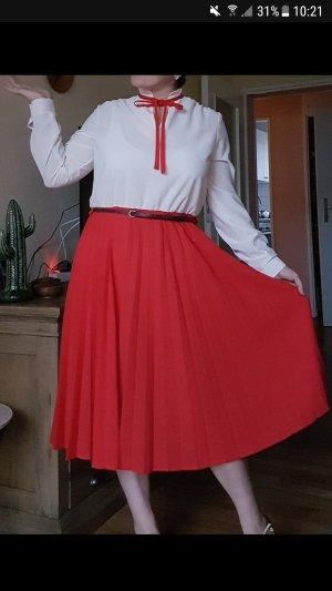vintage kleid midikleid gr. l