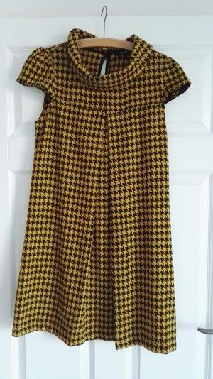 Vintage Kleid + Schwangerschaft + mittellang