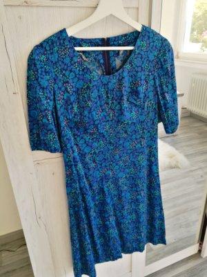 Vintage Kleid selbstgenäht