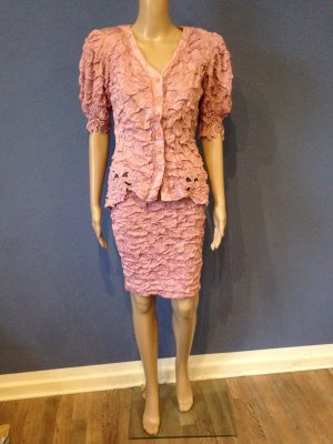 Twin Set pink-light pink viscose