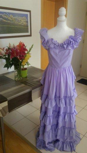 Vintage Abito da ballo viola