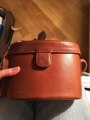 Vintage Leckerbissen: Fernglastasche