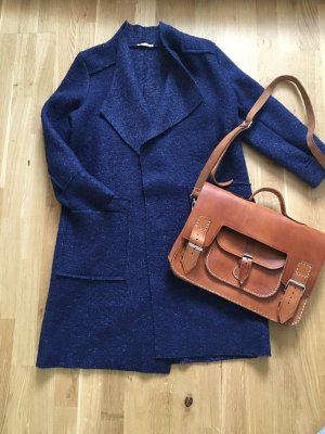 Vintage Leder Schultasche
