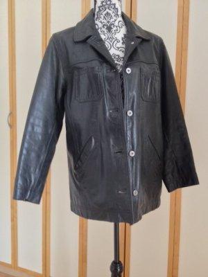 Vintage Lederjacke von Marc O'Polo