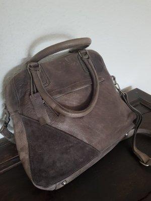 Crossbody bag grey