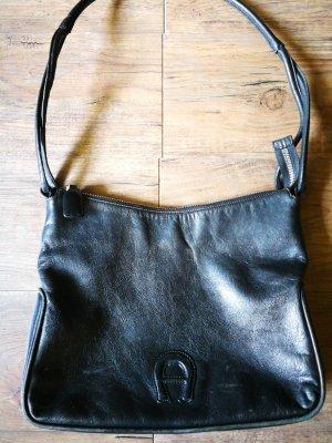 Aigner Handbag black