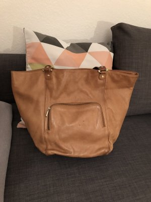Carry Bag nude
