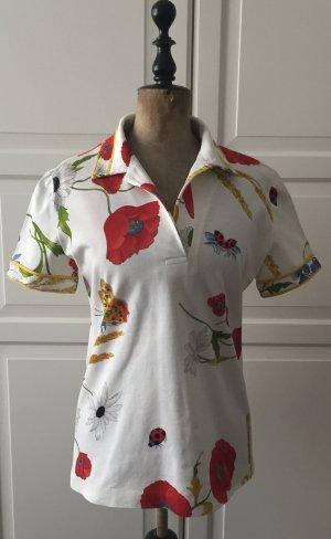 Vintage Leonard Paris Polo Shirt
