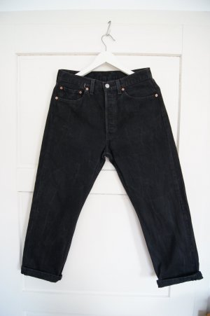 Levi's Boyfriend Jeans multicolored