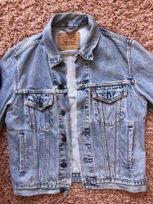 Vintage Levi's Jeans jacke