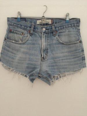 Vintage Levi's Jeans Shorts Gr 38-40