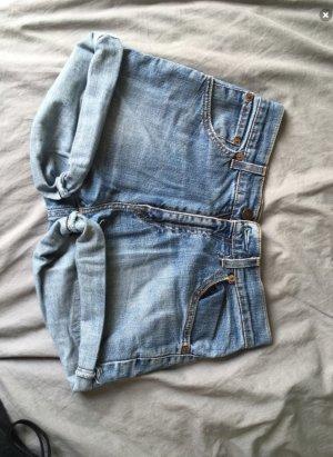 Vintage Levi's Shorts, High waist W27