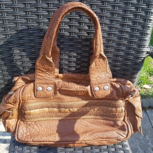 Liebeskind Handbag light brown
