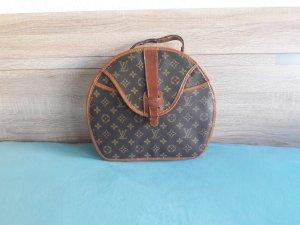 Louis Vuitton Sac à main cognac cuir