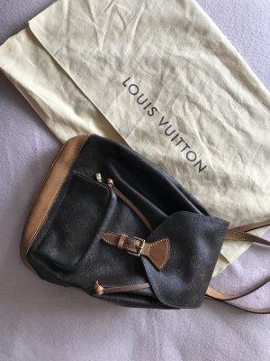 Vintage Louis Vuitton Montsouris MM Rucksack