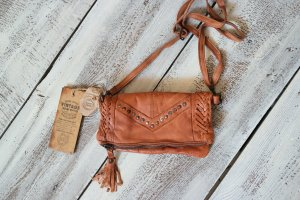Vintage Luxury Edition Leder Tasche