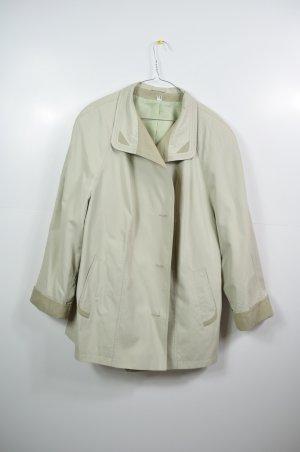 Vintage Mantel / Parker Oversized Größe 46