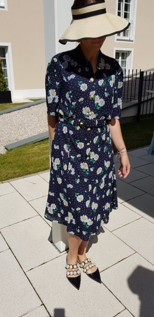 Vintage Margerite Kleid 60/70ger aus den Jahren