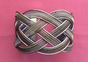 Vintage Metal Bracelet