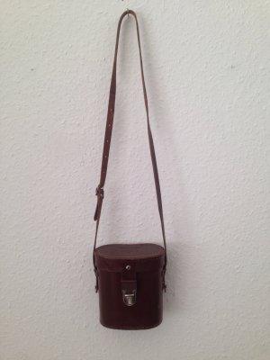 Mini Bag dark brown