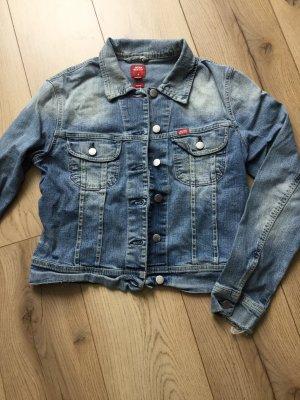 Vintage Miss Sixty Jeans Jacke