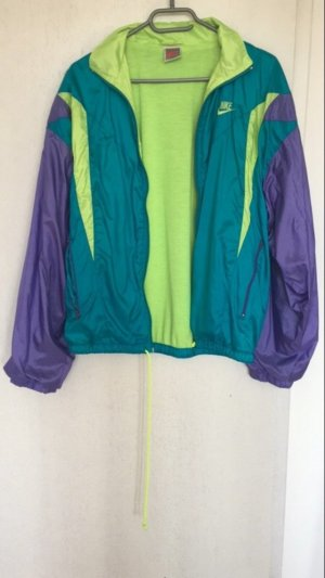 Nike Windbreaker multicolored