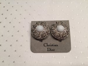 Vintage-Ohrclips Christian Dior
