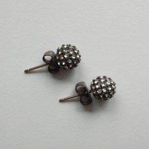 "Vintage Ohrstecker ""Celebrating Jewellery"""