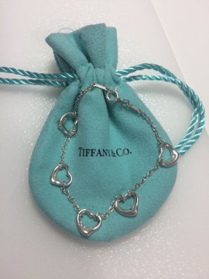 Tiffany&Co Armband wit