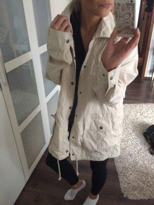Vintage, Oversize Jacke