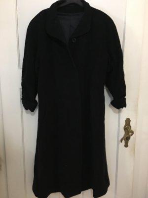 Vintage Oversized Maxi Coat Mantel