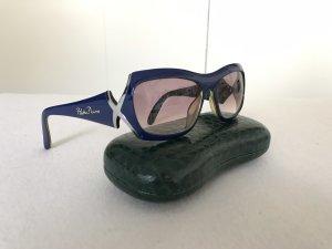 Paloma Picasso Retro Glasses multicolored