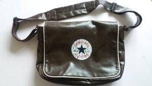 Vintage Patch PU Schoulderflap