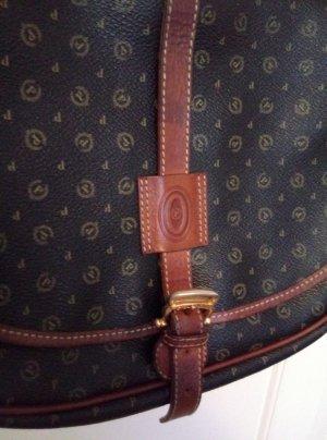 Vintage Pollini Handtasche (crossbody)