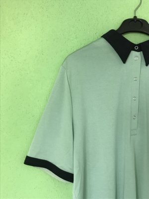 Vintage Polo Shirt Oversize