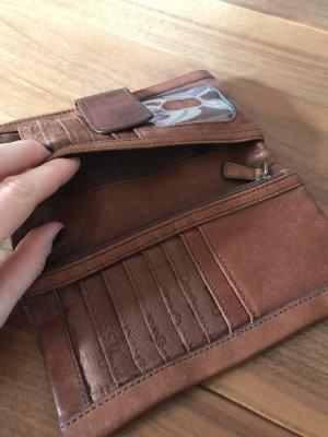 vintage Portemonnaie