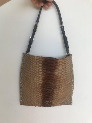 Vintage Prada Tasche aus Python Leder zu verkaufen :)