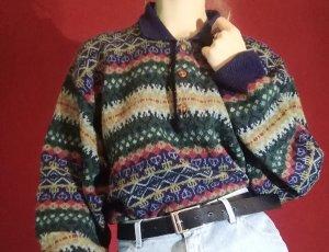 Vintage Jersey multicolor