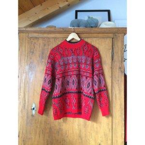 Vintage Pullover aus Amsterdam