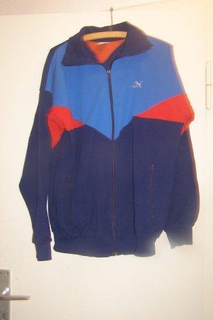 Vintage PUMA Trainingsjacke