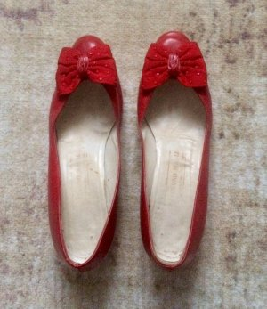 Vintage Pumps: Original 80ies