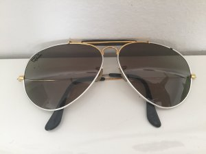 Vintage Ray Ban Aviator Sonnenbrille