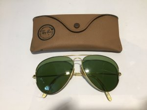 Vintage Ray Ban Bausch & Lomb Aviator Pilotenbrille