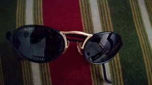 Vintage Ray-Ban Bausch & Lomb B&L W1746 Cheyenne Sonnenbrille