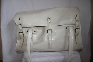 Travel Bag white