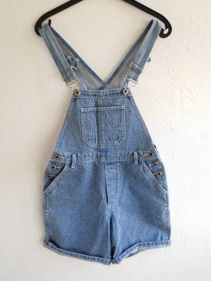 Vintage Retro Jeans Latzhose von Arizona