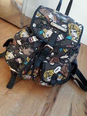 American Vintage Backpack black